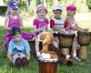 Dětský tábor FitPuls II. turnus