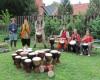 Jsme připraveni na víření bubnů