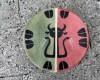 Šamanský buben: bizoní duch