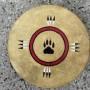 buben-vlci-stopa-kruh