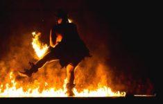 Bubny, tanec, oheň - probuď v sobě spontánnost! @ Vyžlovka u Jany | Vyžlovka | Středočeský kraj | Česko