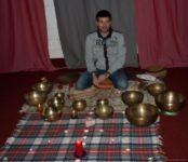Meditace s tibetskými mísami @ Čajovna Šamanka | Hlavní město Praha | Česko