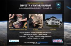 Silvestr v rytmu bubnů (3. ročník) @ Pension Jaro | Chocerady | Středočeský kraj | Česko