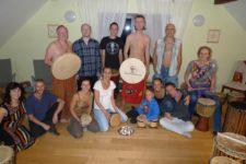 Bubny a tanec – probuď v sobě spontánnost!