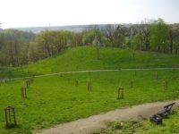 Bubnování na magických místech - park Cibulka @ Park na Cibulce