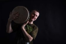 Spontánní bubnování, tanec a zpěv v Šumperku @ Kulturní dům Šumperk