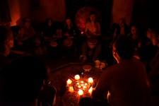 Praha: Spontánní bubnování na Statku @ Bohnické komunitní centrum | Praha | Hlavní město Praha | Česká republika